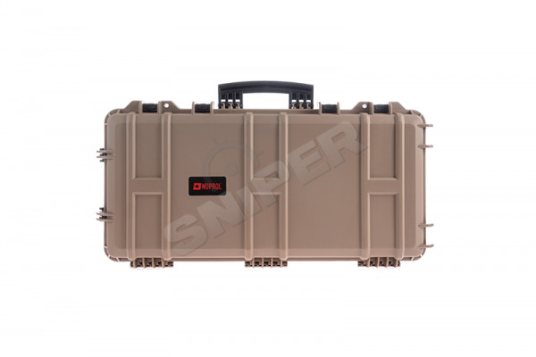 Medium Trolley Hard Case, Tan