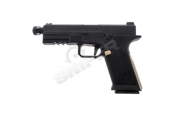Salient Arms Int. BLU Pistol, GBB
