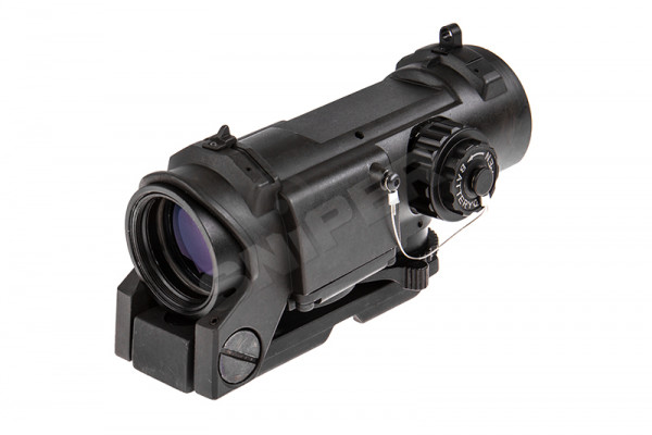 NP Phantom F DR 4x32 Scope, Black