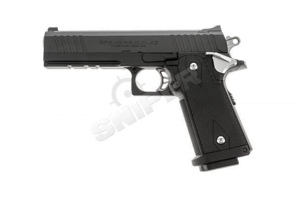 Hi-Capa AEP, <0,5Joule, black