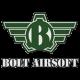 Bolt Airsoft