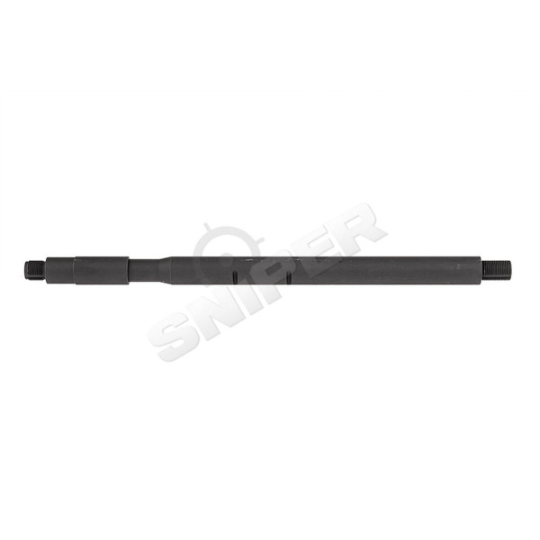 M4A1 Reinforced Front Outer Barrel, black
