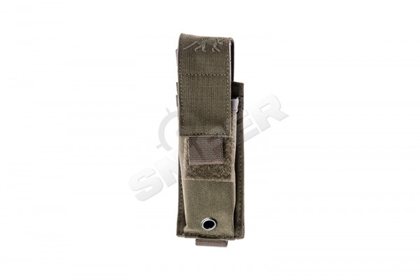 TT Single Pistol Mag Pouch, Oliv