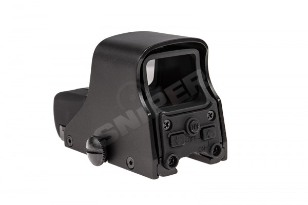 NP Tech 881 Holo Sight, Black