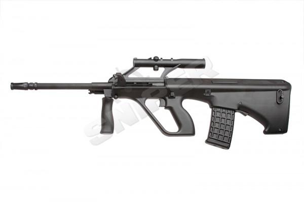 Bullpup Rifle A2, GBB