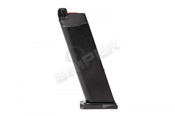 VX01 GBB Ersatzmagazin, Black
