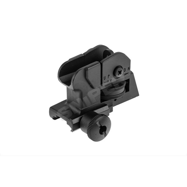 M4 CQBR Rear Sight Block