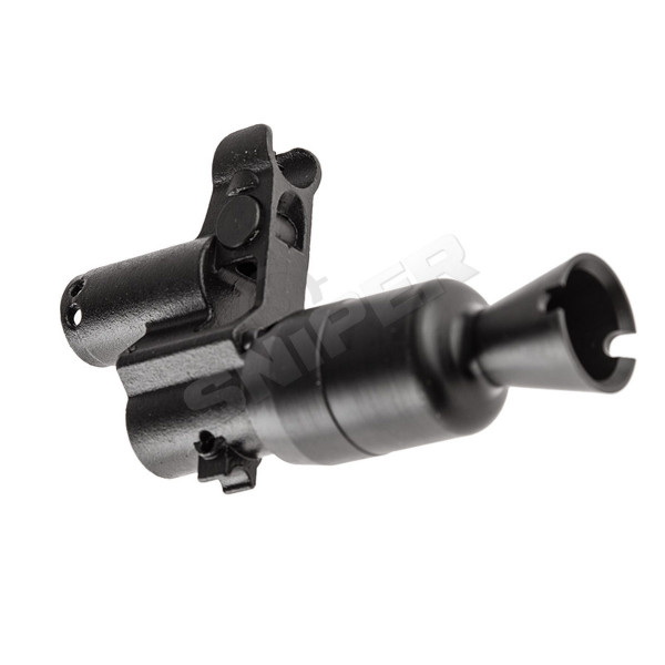 LCK104 Front Sight inkl. Flash Hider (PK-15)