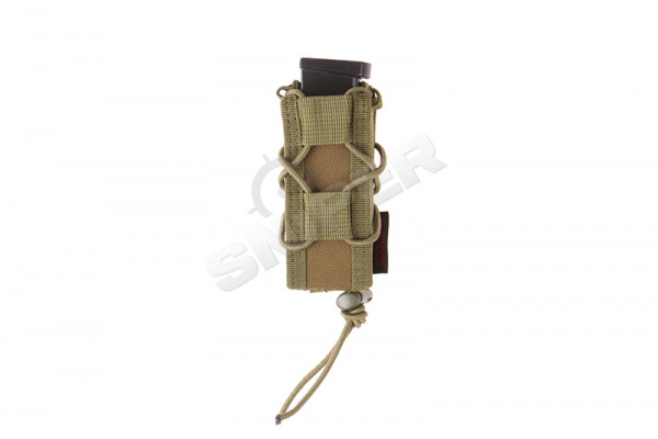 PMC Pistol Open Top Pouch - Green