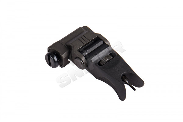 Micro Flip Up Front Sight, Black