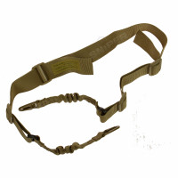 Two Point Sling, Tan