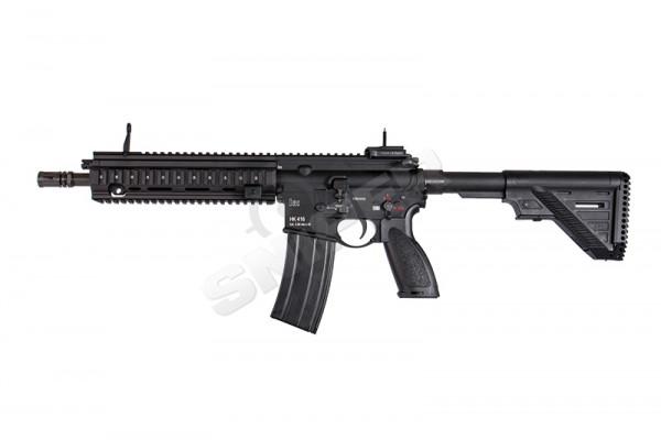 H&K HK416A5 GBB, Black