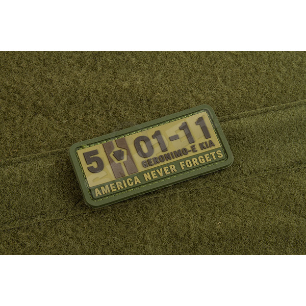 5-01-11 PVC Patch, multicam (A92)