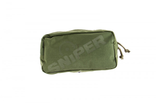 Molle Accessories Pouch, OD Green