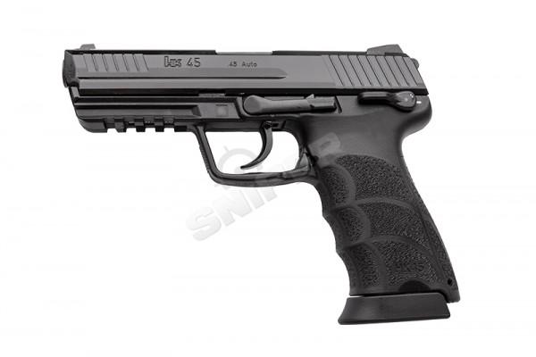 Heckler und Koch HK45 GBB, Black