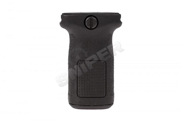 EPF2-S Vertical Grip, Black