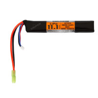 V Energy 11,1V 1.200 mAh Stick Type LiPo Akku