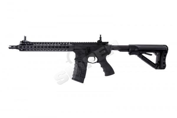 CM16 SRXL ETU Black, (S)AEG
