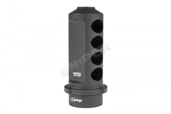 Amoeba Striker AS01 Flash Hider 003