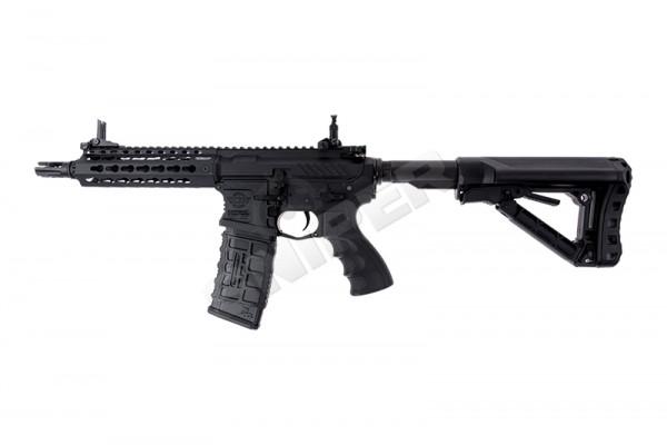 CM16 SRS ETU Black, (S)AEG