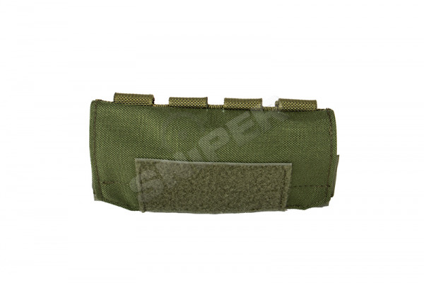 Shotgun Shell Pouch, Ranger Green