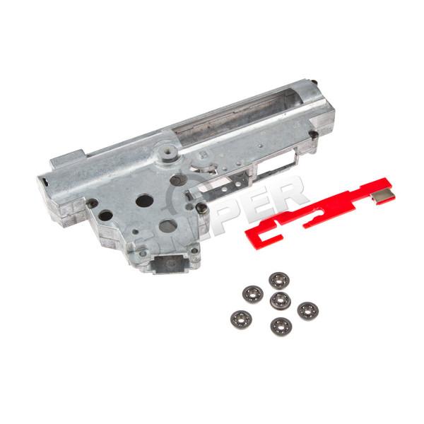 Vers. III Gearbox 9mm, für G36