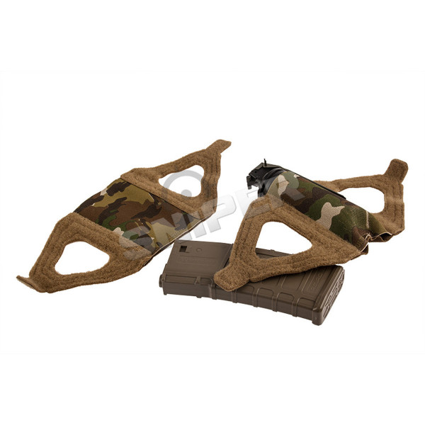 LMAC Ten-Speed Side Closures - 1 Cell, Multicam