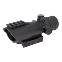V-Tactical Red Dot Sight RDA30, Black