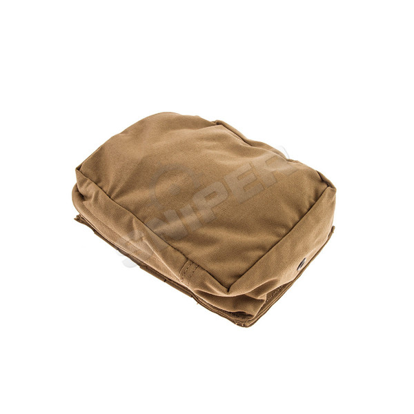 Helium Whisper Medical Pouch, Coyote Brown
