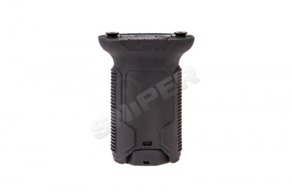 QD Keymod Short Vertical Grip, Black
