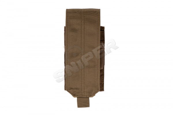Single AR10/M14 Mag Pouch Gen. 2, Coyote Brown
