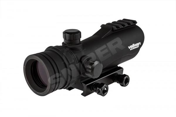 V-Tactical Red Dot Sight RDA30, Black
