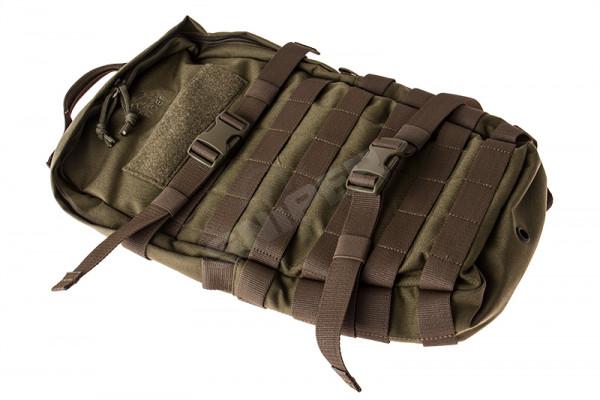 TT Essential Pack MKII, Oliv