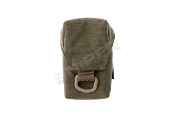 iComm /Spring Sniper Rifle Mag Pouch, Ranger Green