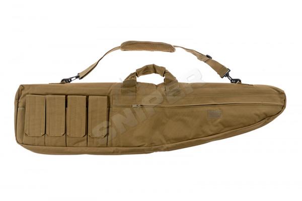 100cm Heavy Duty Waffentasche, Tan