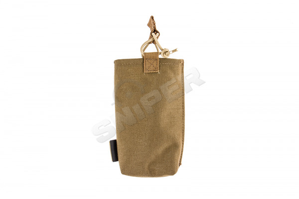 Swift Radio Pouch, Coyote Brown