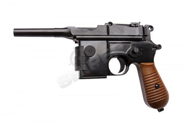 Mod. 1944 Galactic, GBB