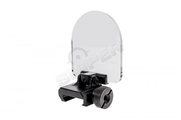Scope Lens Protector, Black