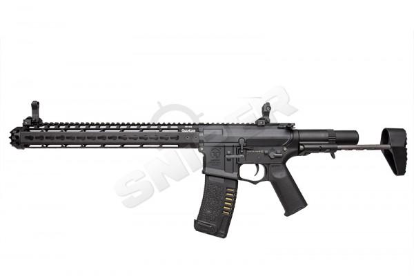 Amoeba M4 AM-016 E-System Black, (S)AEG