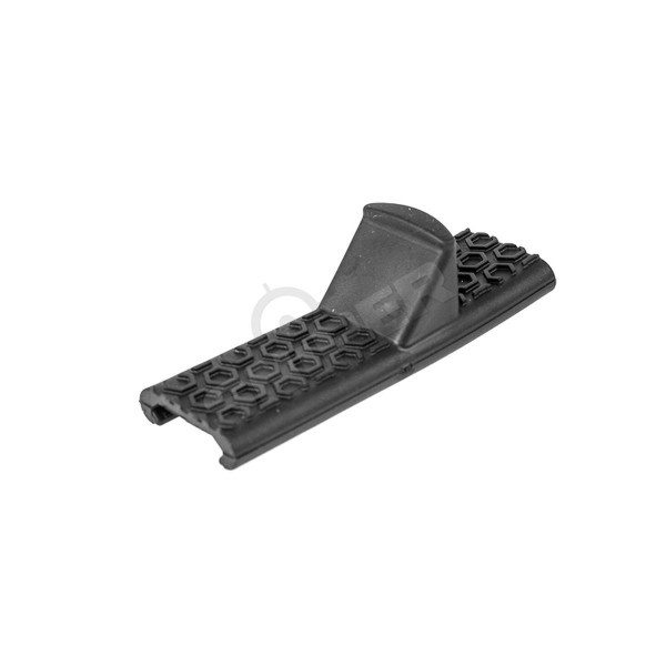 Honeycomb Handstop, Black