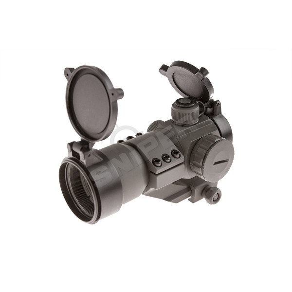 35mm Red/Green/Blue Dot Sight, Urban Grey
