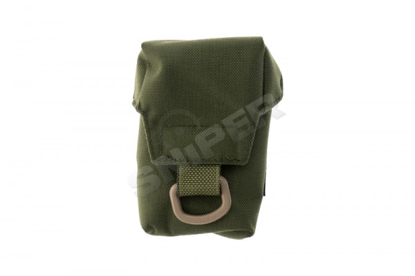 iComm / Spring Sniper Rifle Mag Pouch, OD