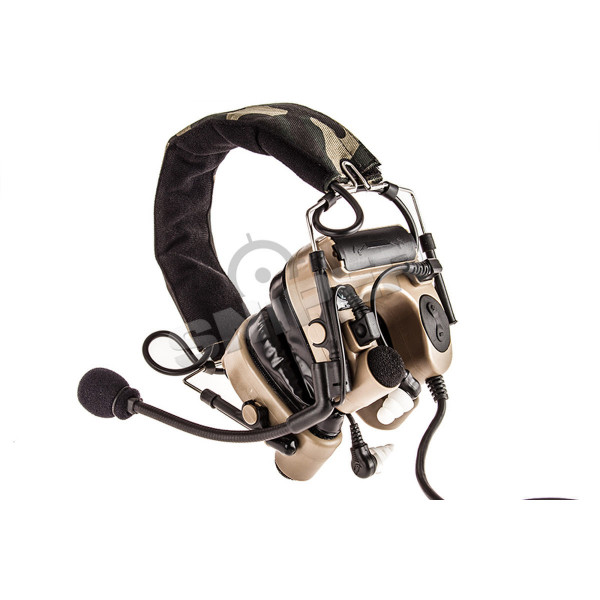 Large Headset New Version (Z038), Tan