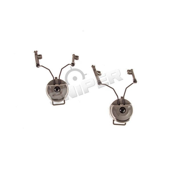 Helm Rail Adapter für Mod. I Headsets, FG