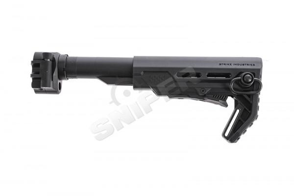 M4 Battery Folding Viper Stock, Black