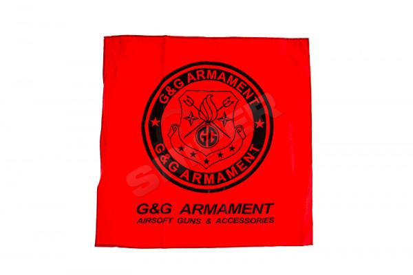 G&G Dead Rag
