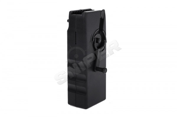 NP Ultra M4 Mag Speedloader, Black