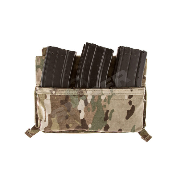 S&S Skeleton Panel, Multicam