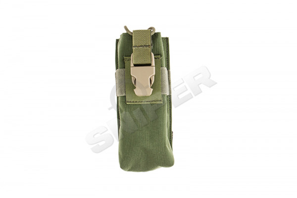 MBITR 148 Radio Pouch, OD Green