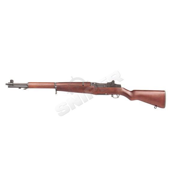 M1 Garand, (S)AEG